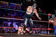 CMLL Domingos Arena Mexico (October 20, 2019) 12