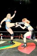 CMLL Martes Arena Mexico (February 5, 2019) 5