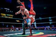 CMLL Martes Arena Mexico (September 24, 2019) 1