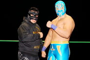 CMLL Martes Arena Mexico 4-10-18 1