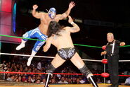 CMLL Super Viernes (March 9, 2018) 19