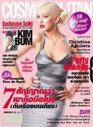 Cosmopolitan (Thailand) - November 2010