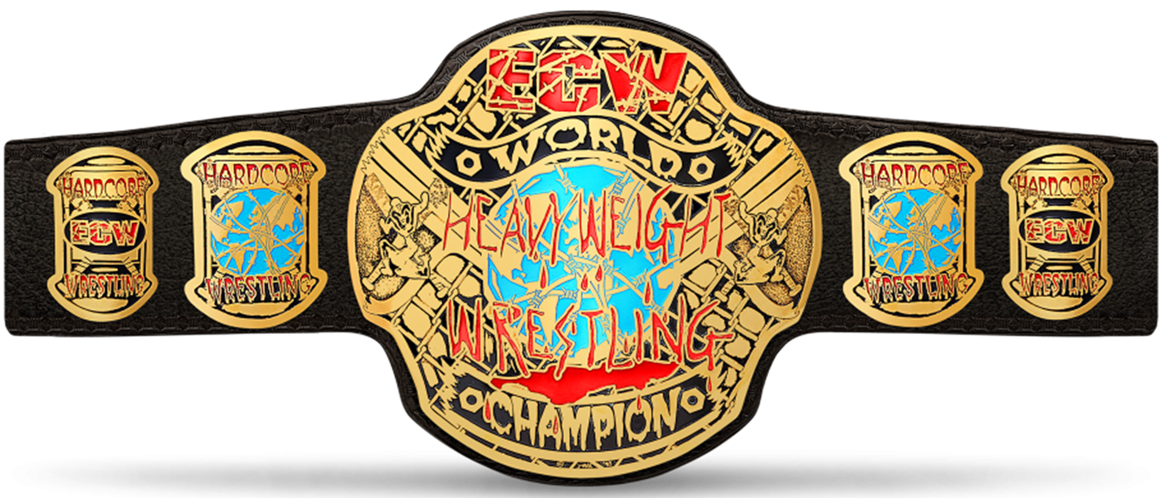 ECW Championship | Pro Wrestling | Fandom