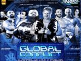 GFW PCW Global Conflict 2016