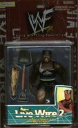 Mark Henry (WWF Live Wire 2)