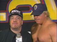 May 3, 1994 ECW Hardcore TV 16