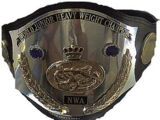 NWA International Junior Heavyweight Championship