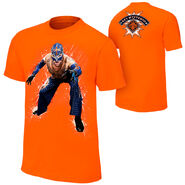 Rey Mysterio Coming At Ya T-Shirt