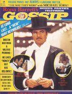 Rona Barrett´s Gossip - May 1975