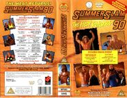 SummerSlam 1990 DVD