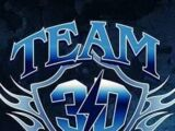 Team 3D Academy of Professional Wrestling