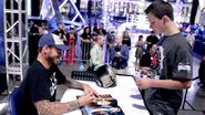WM 28 Axxess day 1.29