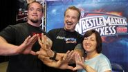 WM 28 Axxess day 4.13