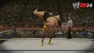 WWE 2K14 Screenshot.14