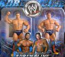 Rob Conway & Rene Dupree (WWE Adrenaline Series 8)