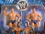 WWE Wrestling Adrenaline Series 8