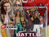 WWE Battle Packs 42 Edge & Christian