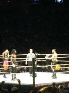 WWE House Show (January 5, 19' no.1) 5