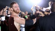 WWE House Show 4-19-14 5