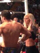WWE House Show 5-31-13 4