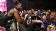 WWE World Tour 2016 - Minehead 1
