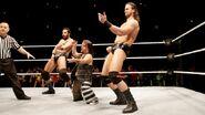 WWE WrestleMania Revenge Tour 2014 - Rome.12
