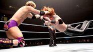 WrestleMania Revenge Tour 2013 - Liège.11