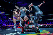 CMLL Domingos Arena Mexico (December 22, 2019) 6