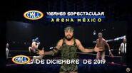 CMLL Informa (December 26, 2019) 8