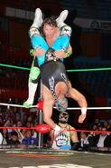 CMLL Martes Arena Mexico (May 22, 2018) 17