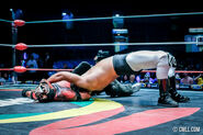 CMLL Martes Arena Mexico (September 24, 2019) 2