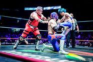 CMLL Super Viernes (November 29, 2019) 9