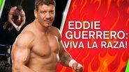Eddie Guerrero - Viva La Raza