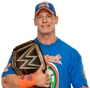 John cena wwe champion 2017 by nibble t-daxfibi