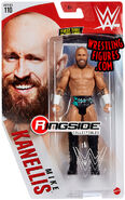 Mike Kanellis (WWE Series 110)
