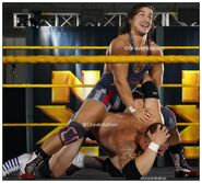NXT 11-5-15 11