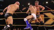 October 16, 2019 NXT 11