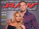WWE Raw Magazine - May 2004