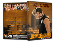 The King of Cleveland The Best of Johnny Gargano in AIW