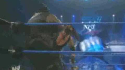 Undertaker x Mark Henry & Matt Striker