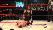 WCPW Built To Destroy 12