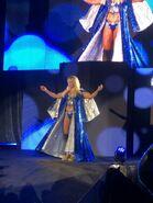 WWE House Show (February 18, 19') 1