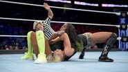 WWE Mixed Match Challenge (September 18, 2018).16