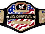 WWE United States Championship Tournament