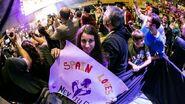 WWE World Tour 2015 - Barcelona 1