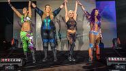 WWE World Tour 2018 - Madrid 9