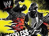 WWE Wreckless Intent
