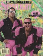 WWF Spotlight Number 11
