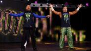 7-31-17 Raw 7