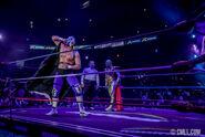 CMLL Super Viernes (August 30, 2019) 6